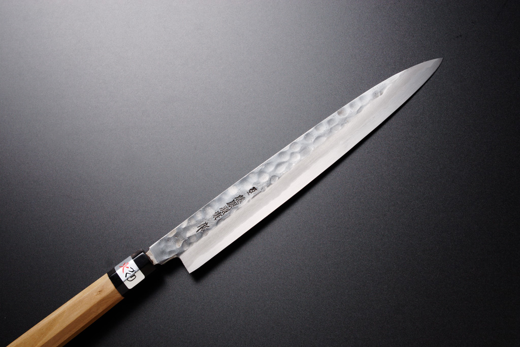 Sushi Knife or Sashimi Knife? What's the difference?